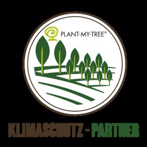 Klimaschutz-Partner bei PLANT-MY-TREE